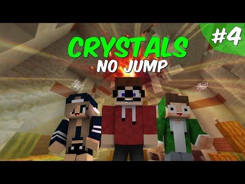 Crystals #04 - NO JUMP! w/Sabka,Marawan [FullHD60fps]