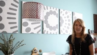 Tiny apartment [+ETSY shop] with big design - Tiny, Eclectic, Amazing Spaces video