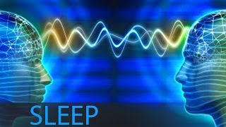 8 Hour Sleep Music Theta Waves: Relaxing Meditation Music for Deep Sleep with Binaural Waves ☯011
