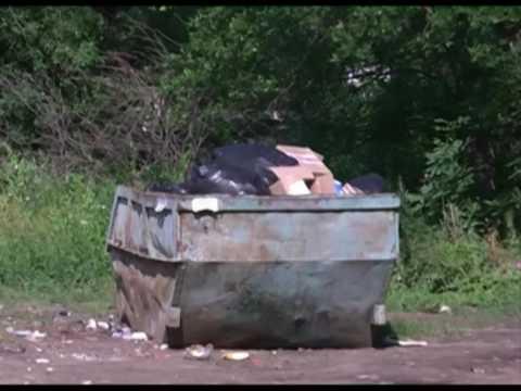 В Ярославле за вывоз мусора не платят почти 70% жителей