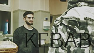 "TROIS³ ""Kayl"" - KEBAB feat. Italiban /prod. Voodoo beats/ (OFFUCKIAL VIDEO) "" E N T R 3 É """