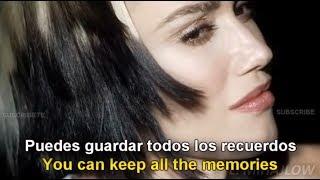 Gwen Stefani - Used To Love You [Lyrics English - Español Subtitulado]