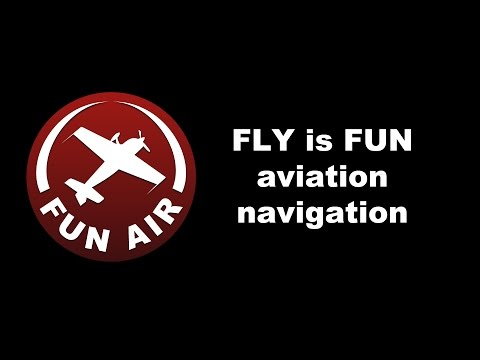 Video of FLY is FUN Aviation Navigation
