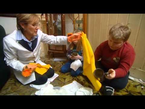 How Clean Is Your House (S04 E11 - Phrew Family, Cardiff)