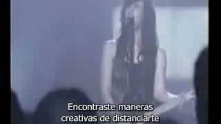Alanis Morissette - Surrendering (Subtitulado)