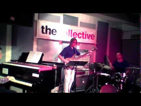 Marko Djordjevic & Sveti Electric at The Collective School of Music in NYC...