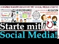 Social Media Strategie - Warum ich die Social Media Aktivitäten sofort s...