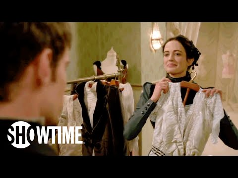 Penny Dreadful 2.04 (Clip 'Not My Color')