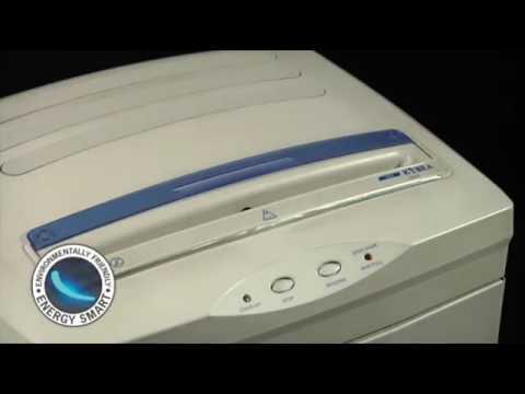 Video of the KOBRA 400 S5 Shredder