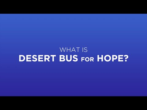 Penn Jillette And Randy Pitchford Making Charity-Only, VR Version Of Desert Bus
