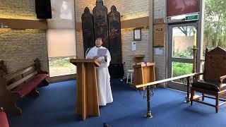 Praise, Prayer & Proclamation (Part 2)