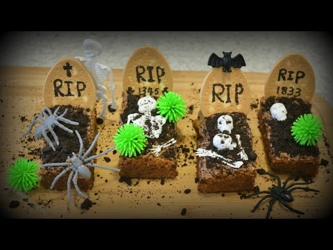 Spooky Halloween Treat Super Fast and Easy