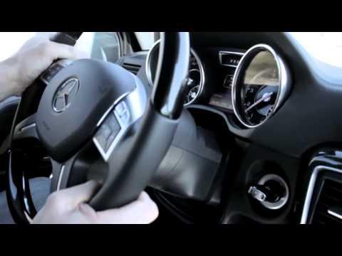 Mercedesbenz  G Class Внедорожник класса J - рекламное видео 1
