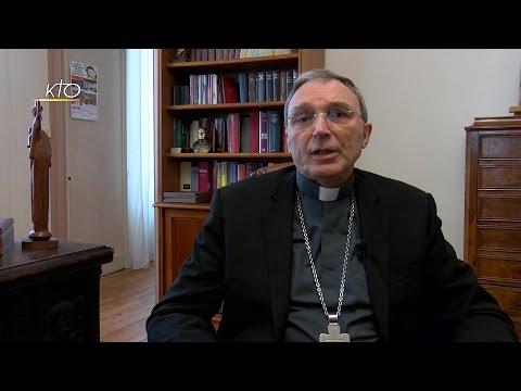 #PrayForLondon : réaction de Mgr Laurent Dognin