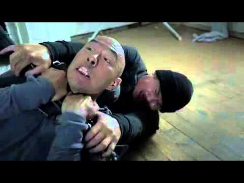 Banshee season 4 episode 6 fight scene