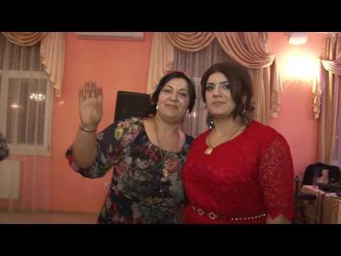 помолвка Рашид и Термина