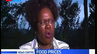 Government asked to lower food prices in the country