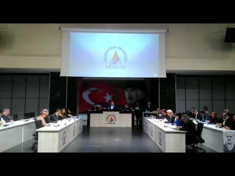Muratpaşa'da ADD ile protokol