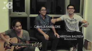 #XtianBDuets: Christian and Camille - 'Til I Found You (Freestyle Cover)