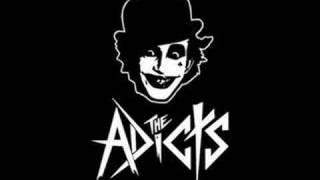 Viva La Revolution- The Adicts