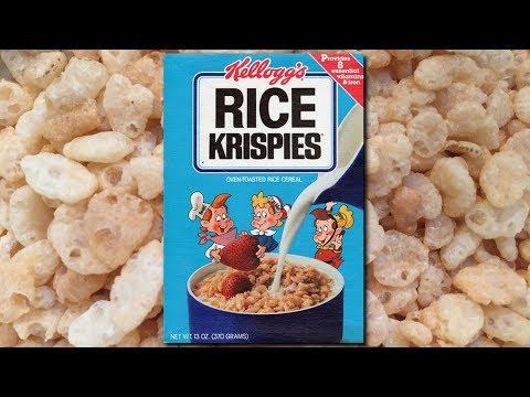 Rice Krispies (1928)