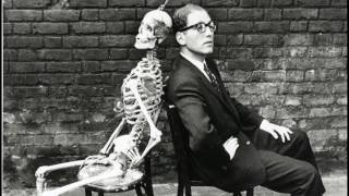 Tom Lehrer - We will all go together when we go (1959) [RARE VERSION]