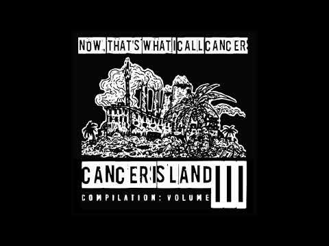 Now, That's What I Call Cancer: Cancer Island Compilation Vol. 3 - Pirate Crew Underground