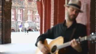 Alasdair Bouch - The Conquistador Repents [Official Video]