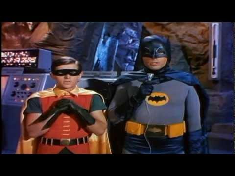 Batman: The Movie ( Batman )