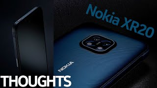 Nokia XR20 Announced - 5 Reasons I'm Excited!