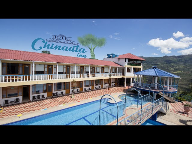 Hotel Chinauta Inn