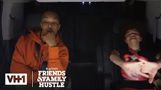 King's Breach Of Contract 'Sneak Peek' | T.I. & Tiny: Friends & Family Hustle