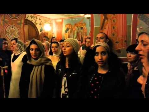 Молитва на благополучие и удачу видео