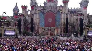 Tomorrowland 2015 | Deorro
