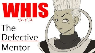 Whis: The Defective Mentor | The Anatomy of Anime
