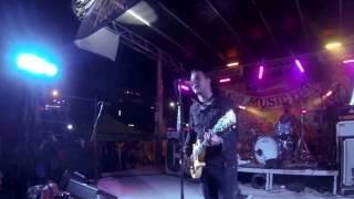 Bayside - They're Not Horses, They're Unicorns HD (Live at KOI Fest 2013)
