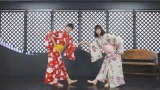 【MIRROR】【まなこ × やっこ】東京サマーセッション/Tokyo Summer Session 踊ってみた【オリジナル振付】