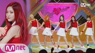 Gambar cover [Red Velvet - Russian Roulette] Comeback Stage | M COUNTDOWN 160908 EP.492