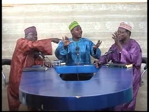 Niger hausa sunna Bid'a 1