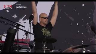Europe - War Of Kings (Live At Graspop Metal Meeting 2017)