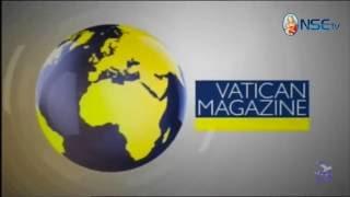 Vatican Magazine 04-10-2016