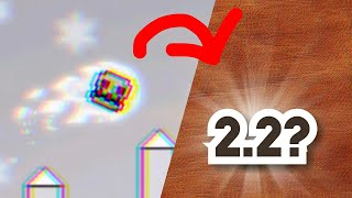2.2 ВЫШЛА??   Годнота или говно? | Клоны Geometry Dash в Play Market