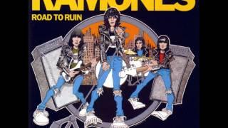 The Ramones - I Wanna Be Sedated HQ