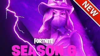 New Teaser Fortnite Season 6 免费在线视频最佳电影电视节目 Viveos Net