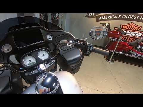 2020 Harley-Davidson Road Glide FLTRX