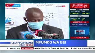 Gharama ya maisha imeongezekeka nchini Kenya
