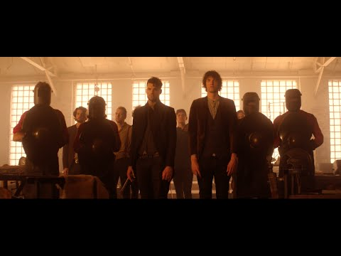 "For KING & COUNTRY - ""Ceasefire"" - Music Video - ForKingAndCountry"