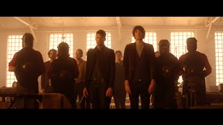 "For KING & COUNTRY   ""Ceasefire""   Music Video"