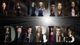 The Vampire Diaries Season 7 Trailer/Season 6 Trailer