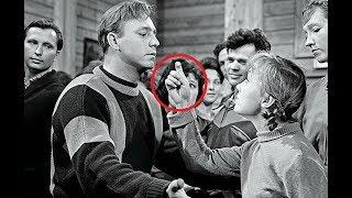 Дичайшие ляпы в Советских фильмах 8